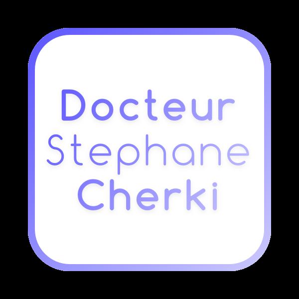 Docteur Cherki